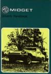 MG Midget MKIII Handbook - Brooklands Books Ltd