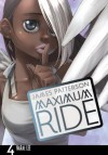 Maximum Ride: The Manga, Vol. 4 - James Patterson