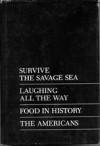 Survive the Savage Sea - Dougal Robertson
