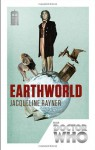 Doctor Who: Earthworld (Doctor Who 50th Anniversary Collection) - Jacqueline Rayner