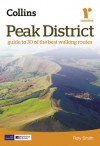 Collins Rambler's Guide: Peak District - Roly Smith