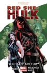 Red She-Hulk: Hell Hath No Fury - Carlo Pagulayan, Jeff Parker