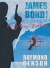 High Time to Kill (Audio) - Raymond Benson