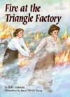 Fire at the Triangle Factory - Holly Littlefield, Mary O'Keefe Young