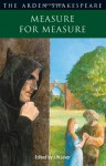 Measure for Measure - J. W. Lever, William Shakespeare