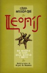 leonis - César Mallorquí