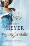 Die Jungfernfalle - Georgette Heyer