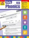 Daily Phonics, Grade 4-6+ - Evan-Moor Educational Publishers