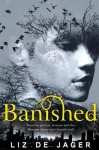 Banished: The Blackhart Legacy: Book One - Liz de Jager