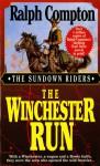 The Winchester Run - Ralph Compton