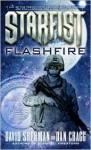 Starfist: Flashfire - David Sherman, Dan Cragg
