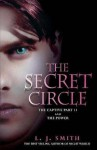 The Captive, Part II and The Power (The Secret Circle, #2-3) - L.J. Smith
