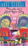 Murder on a Bad Hair Day (eBook) - Anne George