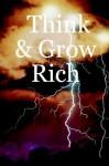 Think & Grow Rich - Tony Nutley