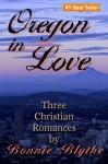 Oregon in Love - Bonnie Blythe