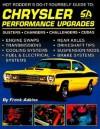Chrysler Performance Upgrades - Frank Adkins, David K. Wright