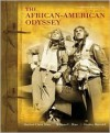 African American Odyssey, Combined Volume - Darlene Clark Hine, William C. Hine, Stanley Harrold