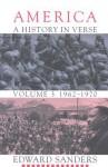 America: A History in Verse, Vol 3: 1962-1970 - Ed Sanders