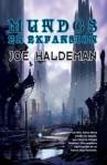 Mundos en expansión (Mundos #3) - Joe Haldeman