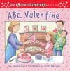 ABC Valentine - Pamela Jane, Ruth Flanigan