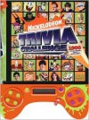 Nickelodeon Trivia Challenge - Chronicle Books