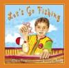 Let's Go Fishing - Claire Frazier, Jennifer Taylor