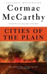 Cities of the Plain (Audio) - Cormac McCarthy, Brad Pitt