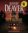 The Bodies Left Behind - Holter Graham, Jeffery Deaver