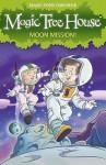Moon Mission! - Mary Pope Osborne