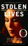 Stolen Lives: Twenty Years in a Desert Jail (Audio) - Malika Oufkir, Michèle Fitoussi