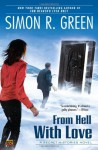 From Hell With Love - Simon R. Green