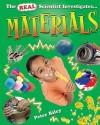 Materials - Peter Riley