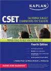 Kaplan Cset - C. Roebuck Reed, Lee Wherry Brainerd, Rodney Lee