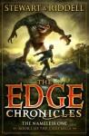 The Nameless One (The Edge Chronicles #11) (Cade #1) - Paul Stewart, Chris Riddell