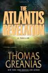 The Atlantis Revelation - Thomas Greanias