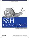 SSH, The Secure Shell: The Definitive Guide - Daniel J. Barrett, Richard Silverman, Richard E. Silverman