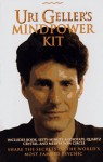 Uri Geller's Mind-Power Kit - Uri Geller, David Frost