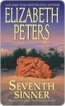 The Seventh Sinner (Jacqueline Kirby Mysteries) - Elizabeth Peters
