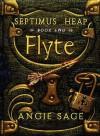 Flyte - Angie Sage