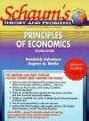 Schaum's Principles of Economics: Theory and Problems (Schaum's Interactive Outline) - Dominick Salvatore