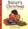 Biscuit's Christmas - Alyssa Satin Capucilli, Pat Schories