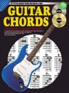 Progressive Guitar Chords for Beginner to Advanced Guitarists [Book with CD and DVD] - Gary Turner, Brenton White