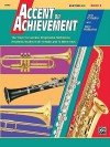 Accent on Achievement, Bk 3: Baritone B.C. - John O'Reilly, Mark Williams