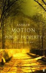 Public Property - Andrew Motion