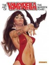 The Art of Vampirella: The Warren Years - Roy Thomas, Jose Villarubia, Frank Frazetta, Sanjulian, José Gonzalez, Ken Kelly