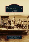 Damariscotta Lake - Edmee Dejean, Julia McLeod, Mary Sheldon, Marilyn Speckmann