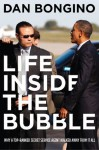 Life Inside the Bubble: Why a Top-Ranked Secret Service Agent Walked Away from It All - Dan Bongino