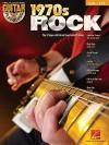 1970s Rock: Guitar Play-Along Volume 127 - Hal Leonard Publishing Company