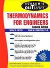 Schaum's Outline of Thermodynamics for Engineers, 2nd edition (Schaum's Outline Series) - Merle C. Potter, Craig W. Somerton