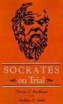 Socrates on Trial - Thomas C. Brickhouse, Nicholas D. Smith